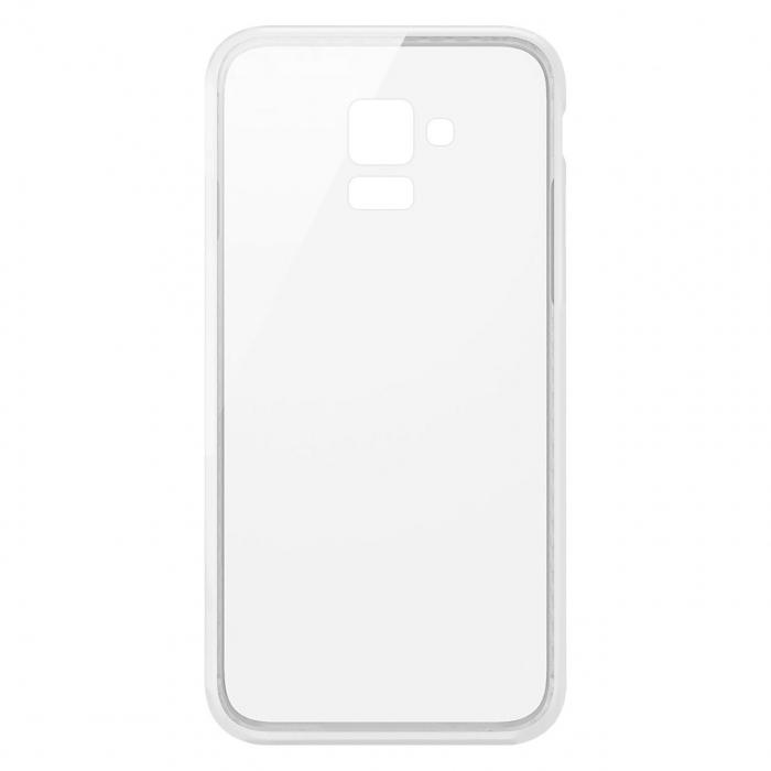 کاور بلکین مدل Clear TPU مناسب برای گوشی موبایل سامسونگ Galaxy A8 Plus 2018