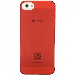 کاور دویا مدل Frosted مناسب برای گوشی موبایل اپل آیفون SE/5/5s