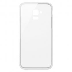 کاور بلکین مدل Clear TPU مناسب برای گوشی موبایل سامسونگ Galaxy A8 2018