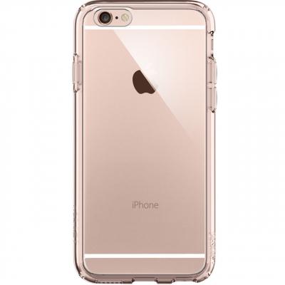کاور اسپیگن مدل Ultra Hybrid مناسب برای گوشی موبایل آیفون 6/6s