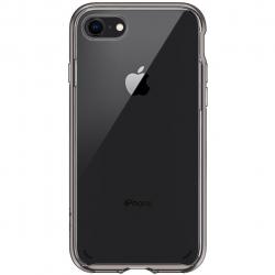 کاور اسپیگن مدل 2 Neo Hybrid Crystal مناسب برای گوشی موبایل آیفون 8