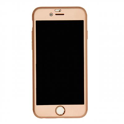 کاور گوشی ورسون مدل 360 درجه مناسب برای گوشی آیفون 6/6S (صورتی)