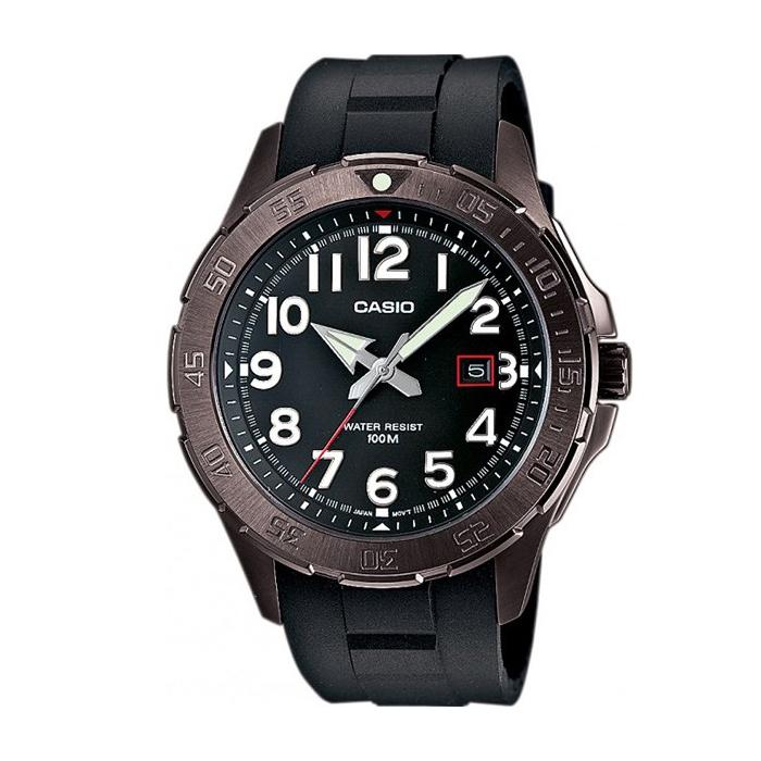 ساعت مچی عقربه ای مردانه کاسیو MTD-1073-1A