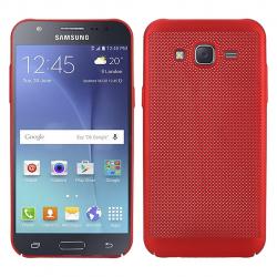 کاور مدل هاردمش مناسب برای گوشی موبایل سامسونگ Galaxy J7 Core