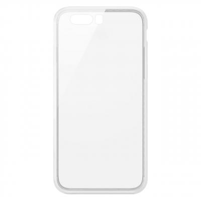 کاور بلکین مدل Clear TPU مناسب برای گوشی موبایل هوآوی Honor 9 (بی رنگ)