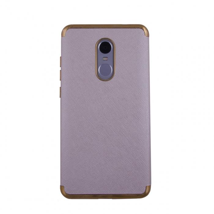 کاور کلاسیک مدل Snapdragon مناسب برای گوشی موبایل شیائومی مدل Redmi Note 4X