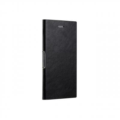 کیف چرمی دبلیو یو دبلیو مدل K74  مناسب برای گوشی آیفون 6/7/8