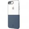 کاور باسئوس مدل Premium Maker Half To Half مناسب برای گوشی موبایل آیفون 7 پلاس
