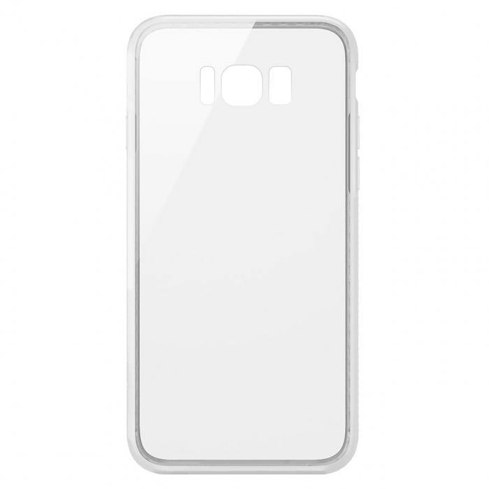 کاور بلکین مدل Clear TPU مناسب برای گوشی موبایل سامسونگ S8