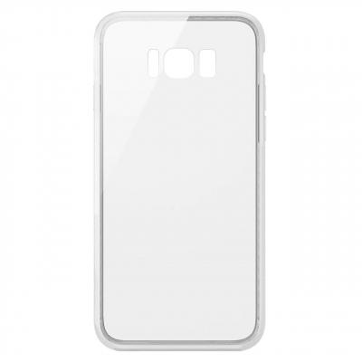 کاور بلکین مدل Clear TPU مناسب برای گوشی موبایل سامسونگ S8 (بی رنگ)