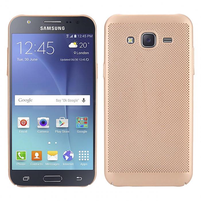 کاور مدل هاردمش مناسب برای گوشی موبایل سامسونگ Galaxy J5 Core