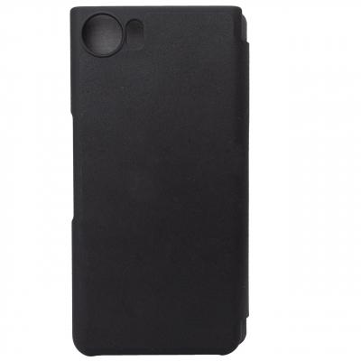 کیف کلاسوری هایمن مدل Mobile Case مناسب برای گوشی موبایل بلک بری KeyOne (مشکی)
