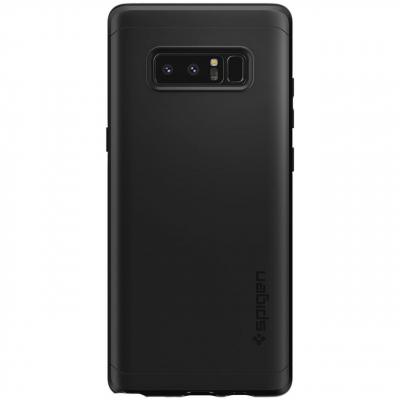 کاور اسپیگن مدل Thin Fit 360 مناسب برای گوشی موبایل سامسونگ Galaxy Note 8