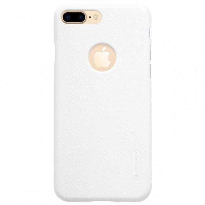 کاور نیلکین مدل Super Frosted Shield مناسب برای گوشی موبایل iPhone 7 Plus