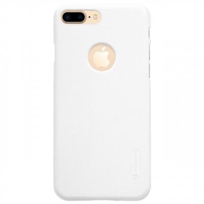 کاور نیلکین مدل Super Frosted Shield مناسب برای گوشی موبایل iPhone 7 Plus (طلایی)