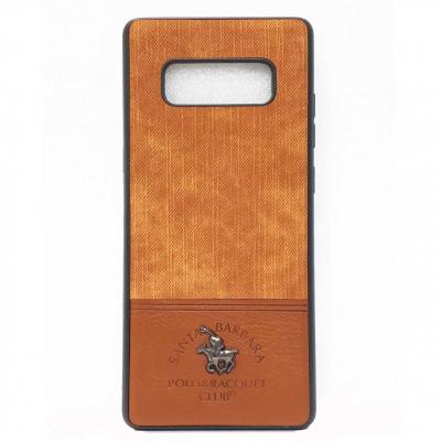 کاور سانتا باربارا مدل RUCQUET CLUB مناسب برای گوشی موبایل سامسونگ گلکسی Note 8