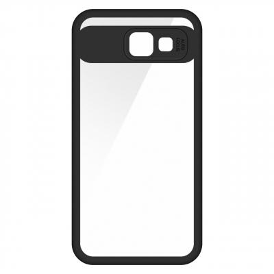کاور دبلیو کی دیزاین مدل Bright Shield  مناسب برای گوشی موبایل سامسونگ Galaxy A5 2017