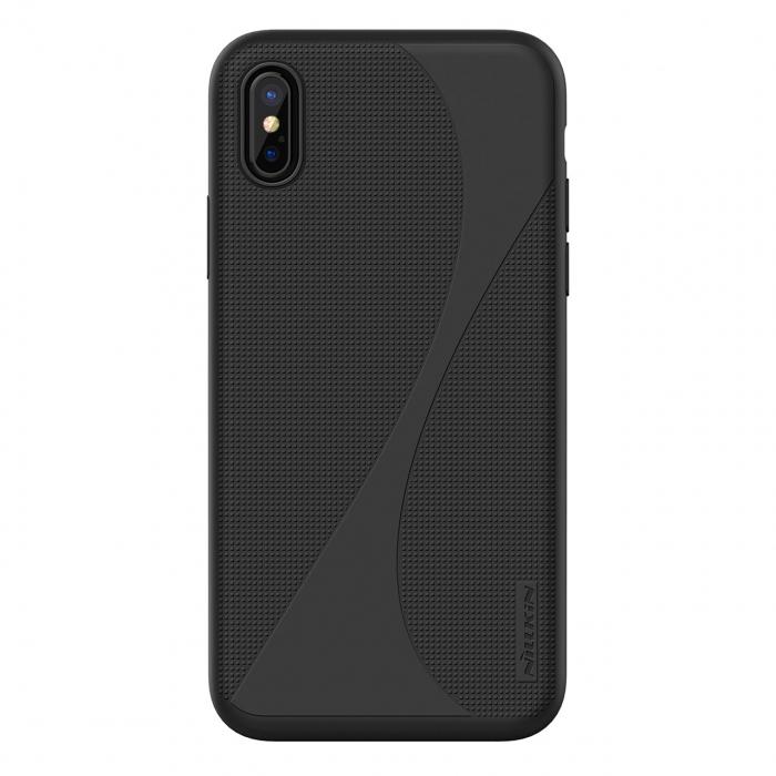کاور نیلکین مدل Flex II Case مناسب برای گوشی موبایل iPhone X/10