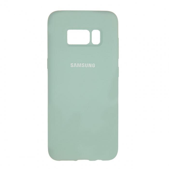 کاور سیلیکونی سومگ مناسب برای گوشی سامسونگ Galaxy S8