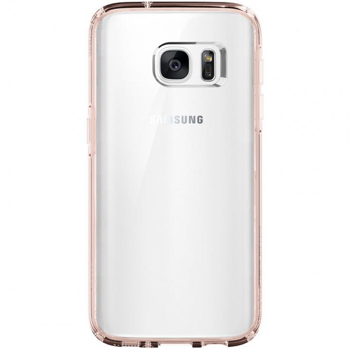 کاور اسپیگن مدل Ultra Hybrid مناسب برای گوشی موبایل سامسونگ Galaxy S7
