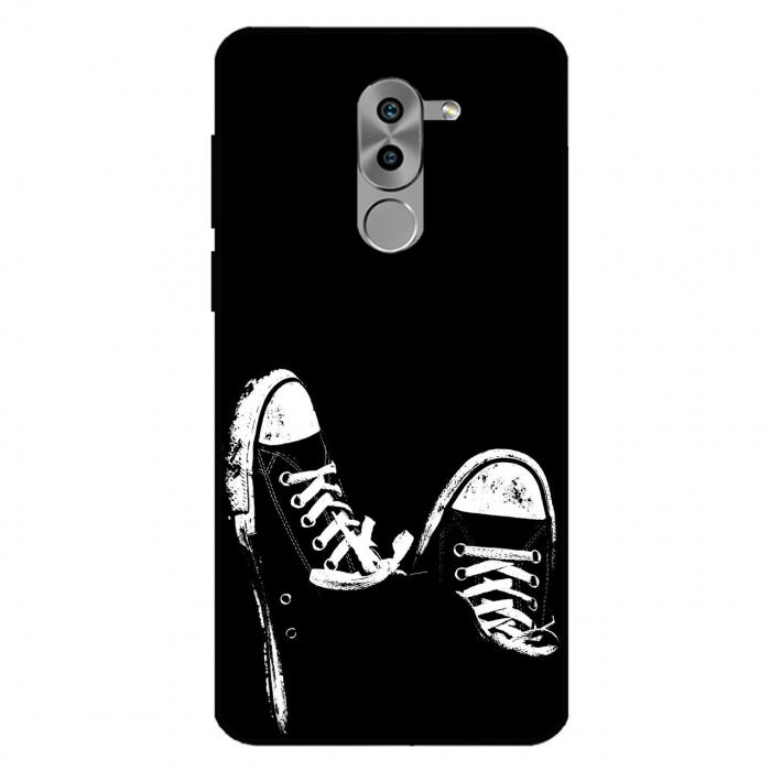 کاور کی اچ مدل 0043 مناسب برای گوشی موبایل هوآوی Honor 6x