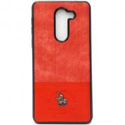 کاور سانتا باربارا مدل RUCQUET CLUB مناسب برای گوشی موبایل هواوی  Honor 6X