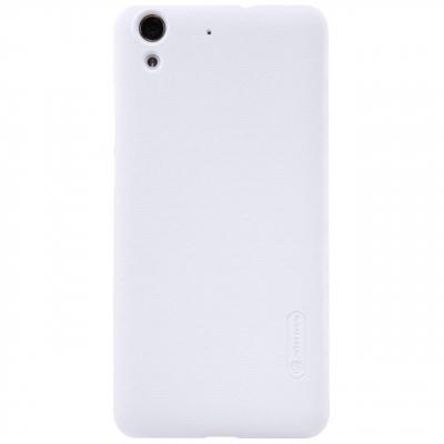 کاور نیلکین مدل Super Frosted Shield مناسب برای گوشی موبایل هوآوی  Y6 II