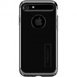 کاور اسپیگن مدل Slim Armor مناسب برای گوشی موبایل آیفون 7