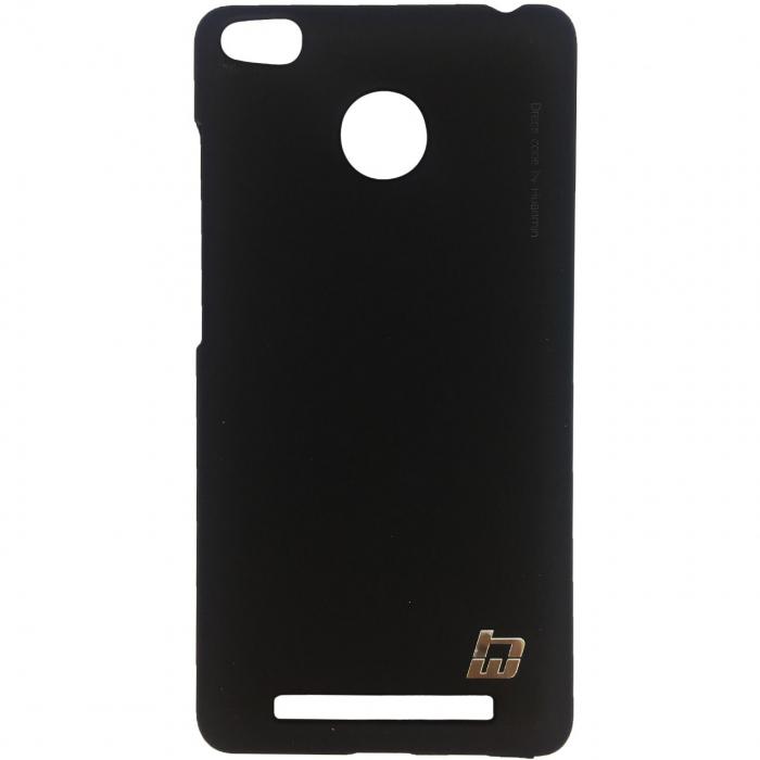 کاور هوانمین مدل Hard Case مناسب برای گوشی موبایل شیاومی Redmi 3 Pro