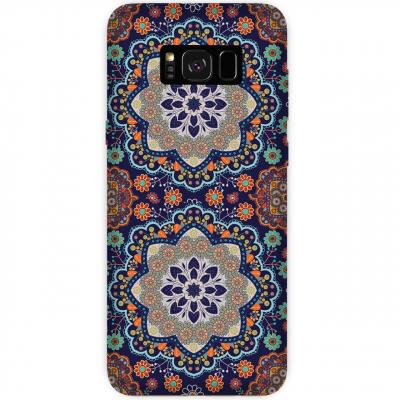 کاور آکو مدل K42 مناسب برای گوشی موبایل سامسونگ S8