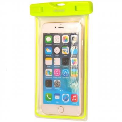 کیف ضد آب یوسمز مدل Water Proof 60FSD01 مناسب برای گوشی موبایل 6 اینچی