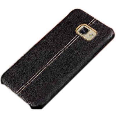کاور ورسان مدل Protective Case مناسب برای گوشی سامسونگ Note 5 (مشکی)