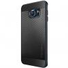 کاور اسپیگن مدل Neo Hybrid Carbon مناسب برای گوشی موبایل سامسونگ گلکسی S6 اج پلاس
