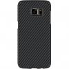 کاور نیلکین مدل Synthetic Fiber مناسب برای گوشی موبایل سامسونگ Galaxy S7 Edge