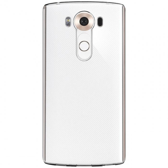 کاور اسپیگن مدل Liquid Crystal مناسب برای گوشی موبایل ال جی V10
