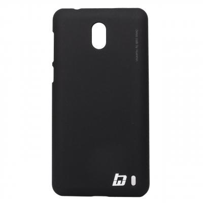کاور هوانمین مدل Hard Case مناسب برای گوشی موبایل نوکیا 2 (مشکی)