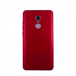کاور  ژله ای مدل Snapdragon مناسب برای گوشی موبایل شیائومی مدل Redmi Note 4X