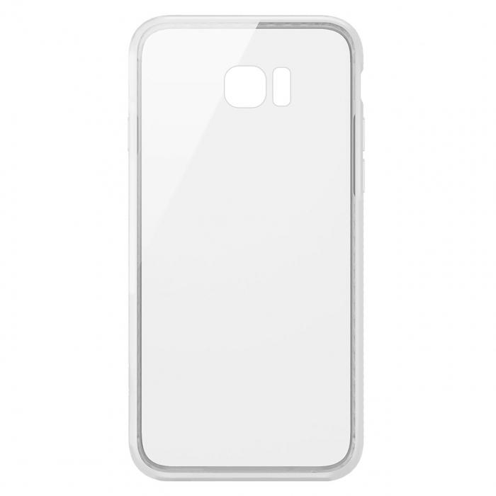 کاور بلکین مدل Clear TPU مناسب برای گوشی موبایل سامسونگ S6 Edge