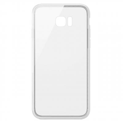 کاور بلکین مدل Clear TPU مناسب برای گوشی موبایل سامسونگ S6 Edge (بی رنگ)
