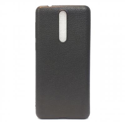 کاور طرح چرم مدل Protective Case مناسب برای گوشی نوکیا 8