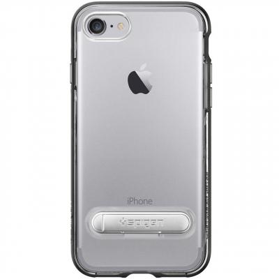 کاور اسپیگن مدل Crystal Hybrid مناسب برای گوشی موبایل آیفون 7
