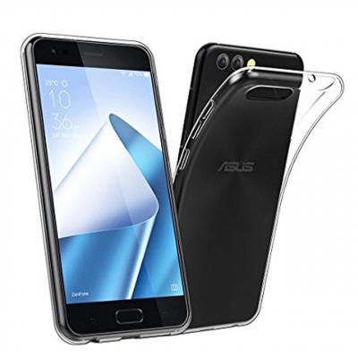 کاور ژله ای مناسب برای گوشی موبایل ایسوس Zenfone 4 ZE554KL