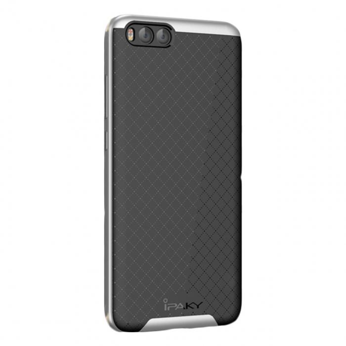 کاور آیپکی  مدل PC-TPU مناسب برای گوشی موبایل شیائومی Mi Note 3