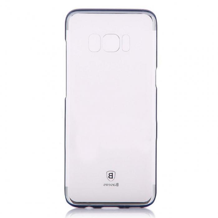 کاور بیسوس مدل Glitter Case مناسب برای گوشی موبایل سامسونگ گلکسی S8 Plus