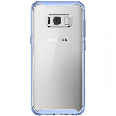 کاور اسپیگن مدل Neo Hybrid Crystal مناسب برای گوشی موبایل سامسونگ Galaxy S8 Plus