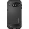 کاور اسپیگن مدل Rugged Capsule مناسب برای گوشی موبایل سامسونگ Galaxy S6 Edge Plus
