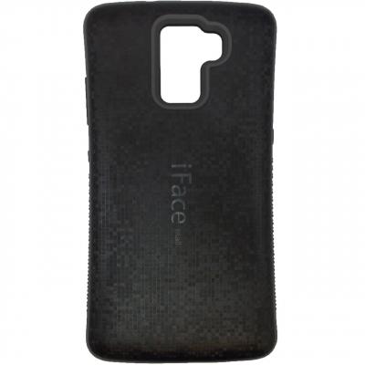 کاور آی فیس مدل Mall مناسب برای گوشی موبایل Huawei Honor 7 (سفید)