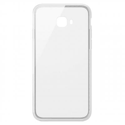 کاور بلکین مدل ClearTPU مناسب برای گوشی موبایل سامسونگ C9 Pro (بی رنگ)