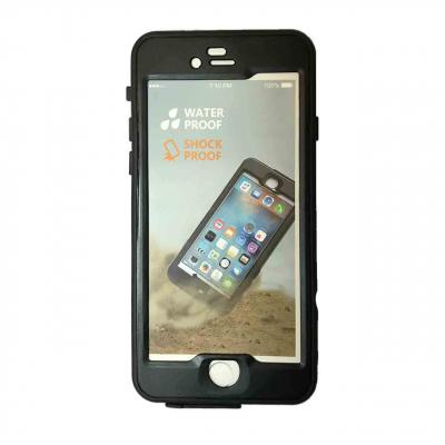 کیف ضد آب ایکس فیتد مدل Classic مناسب برای گوشی موبایل آیفون 6 پلاس / 6s پلاس