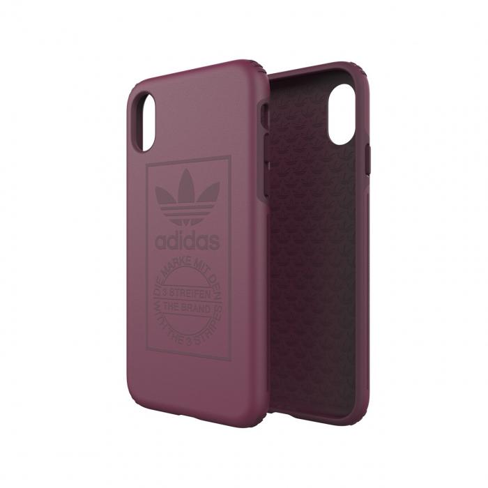کاور آدیداس مدل Dual Layer Protective Case مناسب برای گوشی آیفون X
